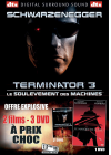 Terminator 3 - Le soulèvement des machines + Le masque de Zorro (Pack) - DVD