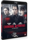 Criminal Activities - Blu-ray