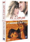 P.S. : I Love You + Un automne à New York - DVD