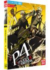 Persona 4 : The Animation - Box 1/3 (Combo Blu-ray + DVD) - Blu-ray