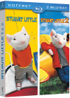 Stuart Little + Stuart Little 2 - Blu-ray