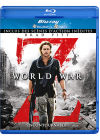 World War Z (Combo Blu-ray + DVD - Version longue inédite) - Blu-ray
