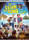 Le Club des 5 : L'île des pirates - DVD