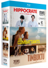 Hippocrate + Les combattants + Timbuktu (Pack) - Blu-ray