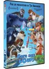 Gare aux loups - DVD