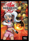 Bakugan Battle Brawlers - Saison 2 - Volume 2 - DVD