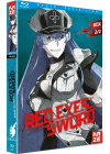 Red Eyes Sword - Akame ga Kill ! - Box 2/2 - Blu-ray