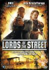 Lords of the Street - DVD