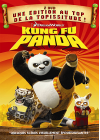 Kung Fu Panda (Édition Collector) - DVD