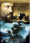 King Rising + Pathfinder - Le sang du guerrier (Pack) - DVD