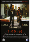 Once - DVD