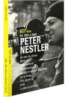 Peter Nestler : 9 films - DVD