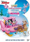 La Maison de Mickey - 27 - La collection hiver de Minnie - DVD