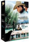 Into the Wild + Le secret de Brokeback Mountain + Et au milieu coule une rivière (Pack) - DVD