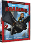 Dragons - DVD