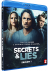 Secrets & Lies - Saison 1 - Blu-ray