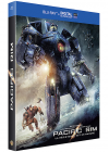 Pacific Rim (Blu-ray + Copie digitale) - Blu-ray
