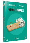 Noire finance - DVD