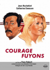 Courage fuyons - DVD