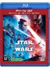 Star Wars 9 : L'Ascension de Skywalker (Blu-ray 3D + Blu-ray 2D + Blu-ray bonus) - Blu-ray 3D