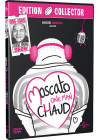 Vincent Moscato - One Man Chaud (Édition Collector) - DVD