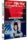Blink + Clubbed to Death (Lola) - DVD