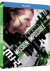 M:I-2 - Mission : Impossible 2 (Édition SteelBook) - Blu-ray