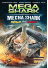 Mega Shark vs Mecha Shark - DVD