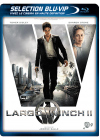 Largo Winch II - Blu-ray