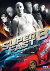 Superfast 8 - DVD