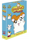 Hamtaro - Coffret volumes 1 & 2 - DVD