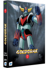 Goldorak - Box 6 - Épisodes 62 à 74 (Non censuré) - DVD