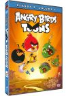 Angry Birds Toons - Saison 2, Vol. 2 - DVD