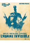 Deux nigauds contre l'homme invisible (Combo Blu-ray + DVD) - Blu-ray