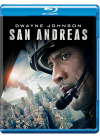 San Andreas (Warner Ultimate (Blu-ray)) - Blu-ray