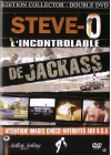 Steve-O - L'incontrôlable de Jackass (Édition Collector) - DVD