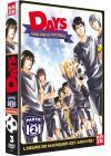 Days - Saison 1, Partie 2/2 - DVD