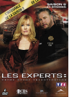 Les Experts - Saison 6 - DVD