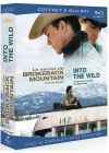 Into the Wild + Le secret de Brokeback Mountain (Pack) - Blu-ray