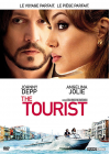 The Tourist - DVD