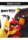 Angry Birds - Le film (4K Ultra HD) - Blu-ray 4K