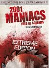 2001 Maniacs : Field of Screams - DVD