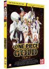 One Piece - Le Film 12 : Gold (Combo Collector Blu-ray + DVD) - Blu-ray