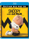 Snoopy et les Peanuts - Le Film (Blu-ray 3D + Blu-ray + DVD + Digital HD) - Blu-ray 3D