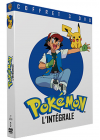 Pokémon - Coffret 3 films - DVD
