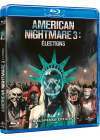 American Nightmare 3 : Élections (Blu-ray + Copie digitale) - Blu-ray