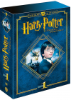 Harry Potter à l'école des sorciers (Ultimate Edition) - DVD