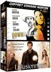 Coffret Edward Norton : Down in the Valley + L'illusionniste (Pack) - DVD