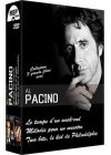 Al Pacino - Coffret 3 films : Le temps d'un week-end + Sea of Love - Mélodie pour un meurtre + Le Kid de Philadelphie (Pack) - DVD