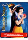 Blanche Neige et les Sept Nains (Édition Limitée exclusive FNAC boîtier SteelBook - Blu-ray + DVD) - Blu-ray